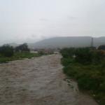 Gonzalo de Paúl requiere apoyo: caminos y casas, afectados por lluvias