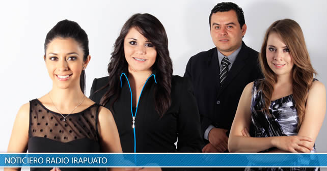 Photo of Noticiero Radio Irapuato– 28 de Marzo 2014