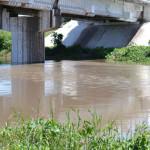 Monitoreo del Río Lerma en su paso por La Piedad; aumentó 60 centímetros