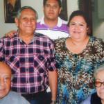 No somos criminales, familia Roa Quintero