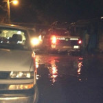 104 viviendas afectadas por derrame de río Lerma en Santa Ana Pacueco