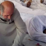 Confirma ONU el uso de armas químicas en Siria