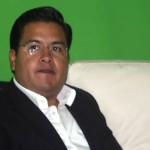 Visita Alcalde Sixto Zetina oficinas de Notus