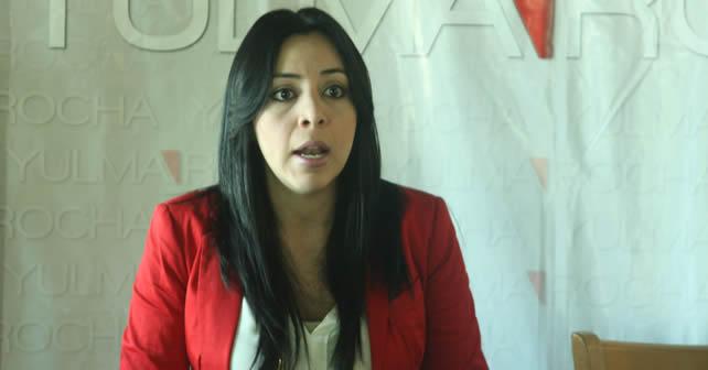 Photo of Yulma Rocha aún no va a ser, pero Celeste Gómez si se va de la dirigencia del PRI