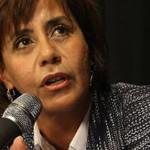 Cocoa Calderón denuncia implicación del narco en gobierno de Fausto Vallejo