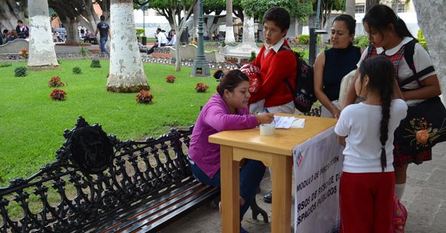 """Photo of Abren inscripción a cursos """"rescate de espacios públicos"""