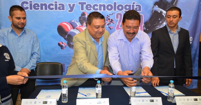 Photo of Descubrimiento e innovación: jornadas Cecyteg
