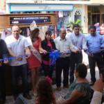 Ratifican a directores en Abasolo