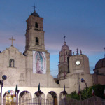 Cuerámaro: Tierra de refugio