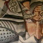 John Nevin y la Bufa de Guanajuato