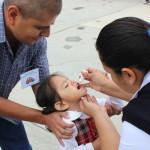 Mientras tú los quieres, las vacunas los protegen