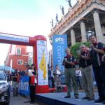 ¡Vive la adrenalina con la Carrera Panamericana!