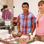 Necesaria, mayor difusión de la fresa: Comerciantes