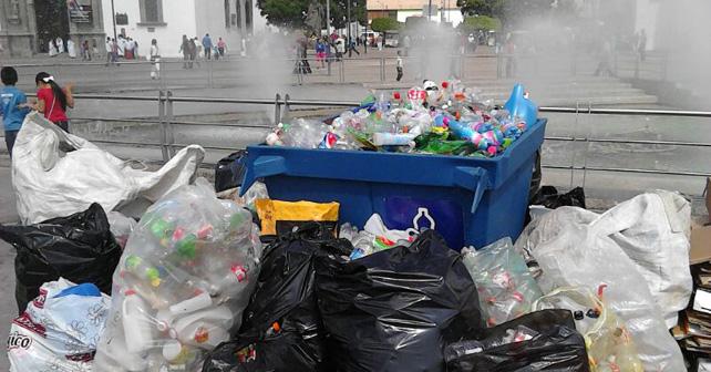 Photo of Mercado del trueque a colonias