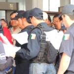 Roban combustible en PEMEX, Salamanca; hay 48 detenidos