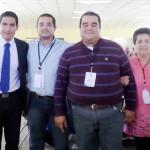 PAN renueva dirigencia: Miguel Ángel Cervantes se alza con el triunfo