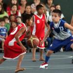 Triunfa la Selección Indígena de México, en el Festival Mundial de Mini-Baloncesto