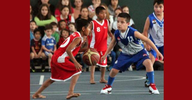 Photo of Triunfa la Selección Indígena de México, en el Festival Mundial de Mini-Baloncesto