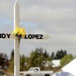 Oficiales matan de 7 balazos a niño que portaba arma de juguete