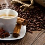 Cafeína para un hígado sano