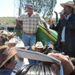 Márquez Márquez sordo, mudo y mentiroso: campesinos