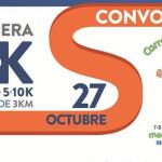 400 corredores, la meta para la Carrera 21K Irapuato
