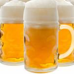 Tres ventajas de tomar cerveza