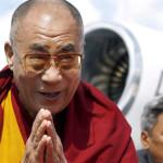 Dalai Lama visita Guanajuato