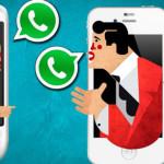 WhatsApp ha provocado más de 28 millones rompimientos