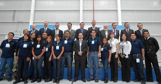 Photo of Alemania se posiciona en Guanajuato