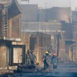 Explosión en gasera poblana deja cuatro muertos
