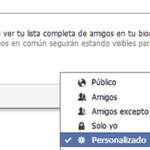 """Facebook elimina función para """"esconderse"""""""