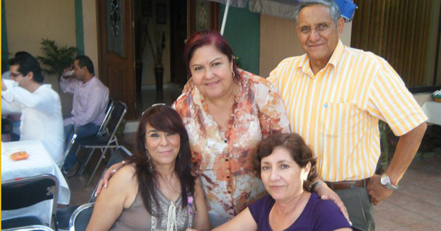 familia roa