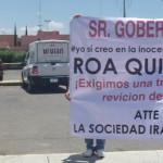 De 17 procesos, en 16 han sido absueltos: Familia Roa Quintero