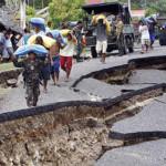 Sismo en Filipinas deja al menos 20 muertos