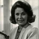 Muere la actriz Irma Lozano; víctima de cáncer