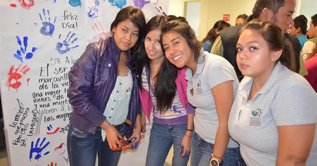 Photo of Las mujeres en Guanajuato tienen más posibilidades de vivir que un hombre