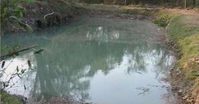 mantos acuiferos contaminados ok