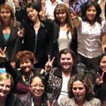 50% de candidaturas para mujeres: propuesta de EPN
