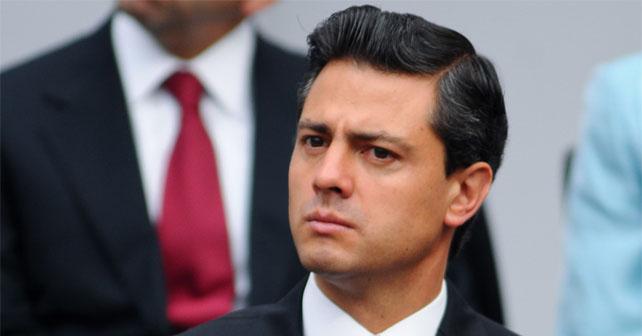 """Photo of Indigna fuga de """"El Chapo"""": Peña Nieto"""