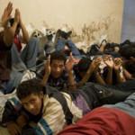 Rescatan a 73 secuestrados en México, 33 son centroamericanos