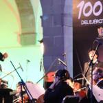 El Ejército Mexicano cambia las armas por la música y hace llorar a los mexicanos
