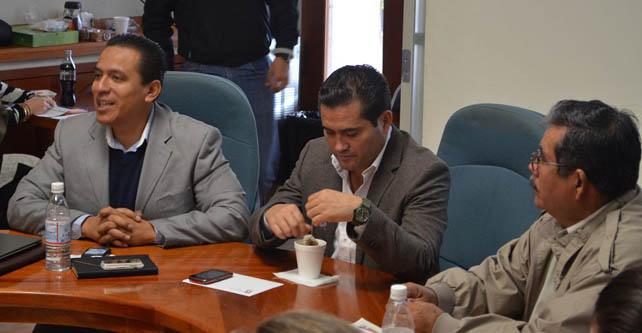 Photo of Ofrecen Plan de Ordenamiento para Pénjamo