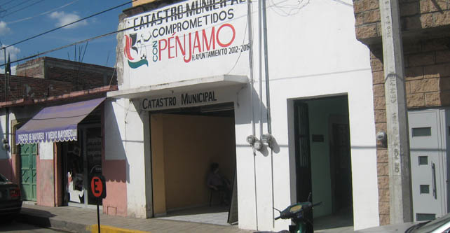 Photo of Descuentos del Predial en Octubre y Noviembre en Pénjamo