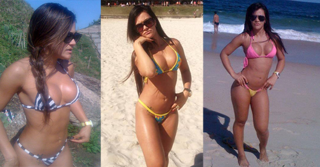 Tatiana Neves Barbosa