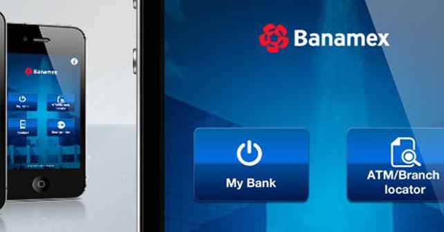 Photo of Banamex mueve 2 billones de pesos con su App para móviles