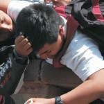 """Irapuato no es """"foco rojo"""" por bullying"""