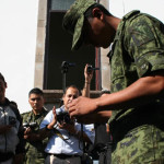 Arranca semana de canje de armas en Irapuato