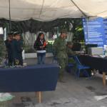 Recopilan 65 armas en campaña de canje; concluye este viernes