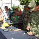 Amplían canje de armas en Irapuato